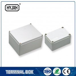 Special Design for 1 Deep Junction Box -