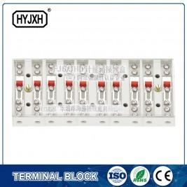 China New Product Plastic Water Meter Box - self-elevating Meter box output connection terminal block – Haiyan Terminal