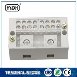 diri meningkatkan Power Distribution Terminal Block