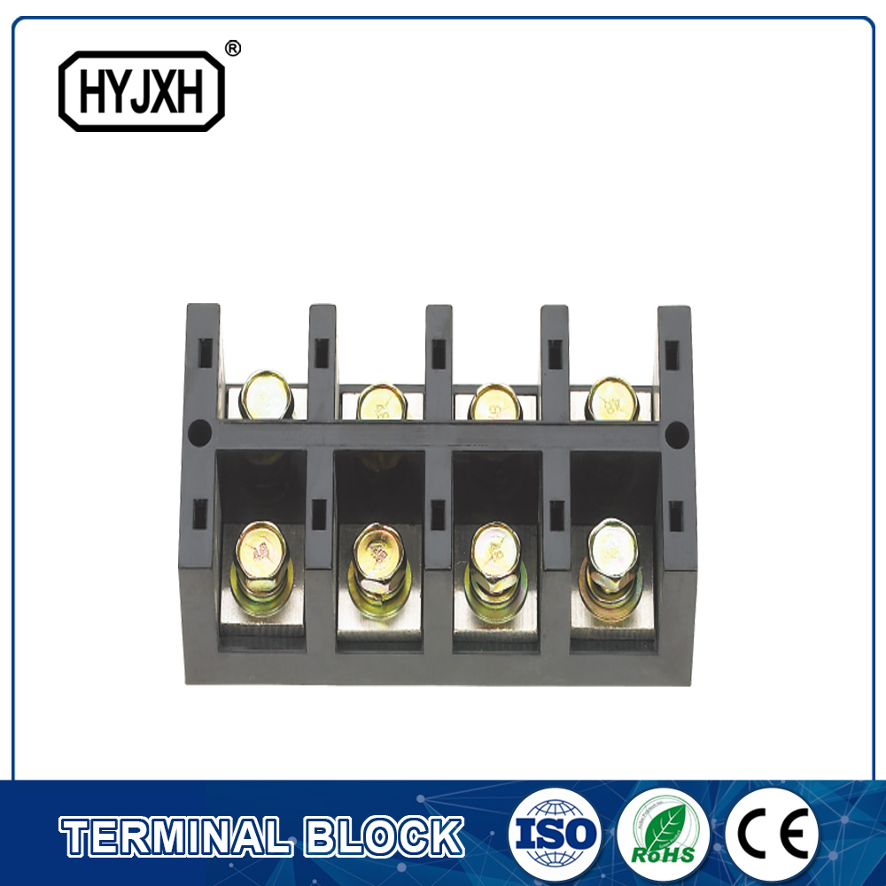 three phase four wire large current multi-channel output measuring box special junction box