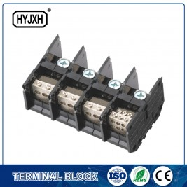 Wholesale Price Enclosed Terminal Blocks -