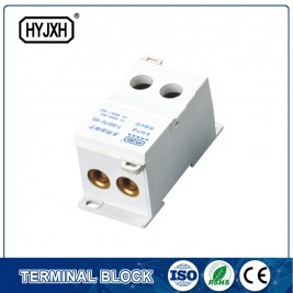 2017 Good Quality Wire Connecting Terminal Blocks -