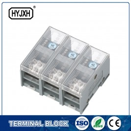 100% Original 3 Way Terminal Box For Promotion -