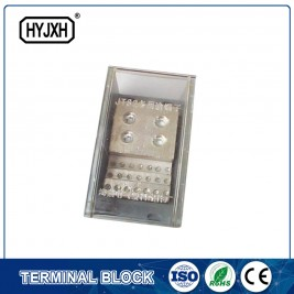 Good User Reputation for Din-Rail Type Connection Terminal -