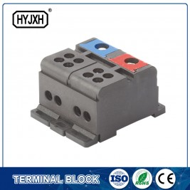 Renewable Design for Small Terminal Block -