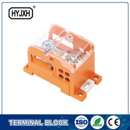 factory low price T-Type Terminal Block -