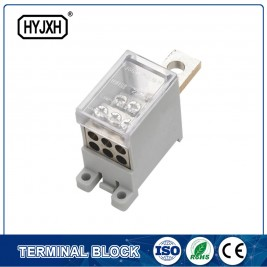 Quality Inspection for New Plastic Electronic Project Box -