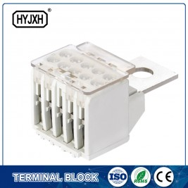 China Supplier Insulted Cord End Terminal -