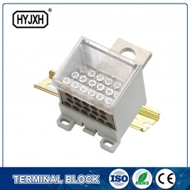 Factory wholesale Aluminium Terminals -