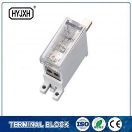 P235 tipe plug-pen skakelaar verband terminale blok (100type)