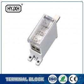 plug-pin type switch connection terminal block(100 type)