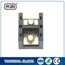 Discountable price Zener Junction Box - Single pole large current multi-channel output measuring box special junction box – Haiyan Terminal