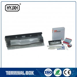 High reputation Fiber Optic Junction Box -