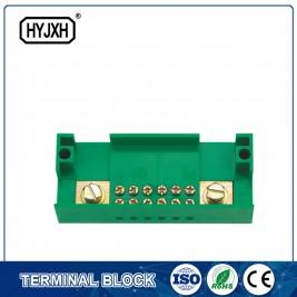 Big Discount Outdoor Cabledistribution Box - Neutral line terminal block – Haiyan Terminal