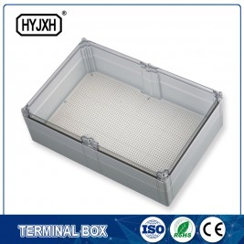 p337-p338   transparent cover Water proof junction box