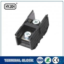 хэмжих хайрцаг (300A) Дин төмөр замын төрлийн нэг үе шат нь нэг оролтын олон сокет холболт терминал блок