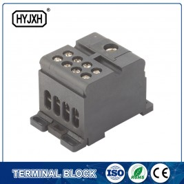 China New Product Cable Lugs Termination Crimp Type -