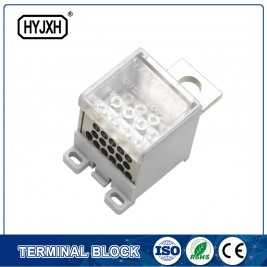 Manufacturer of Abs Polycarbonate Junction Box -