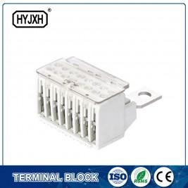 p264-p265 FJ6N1-100 garis nétral block terminal sambungan switch (mana circuit breaker ditinggalkeun jeung kombinasi katuhu)