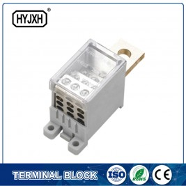 High Quality Flameproof Junction Box -