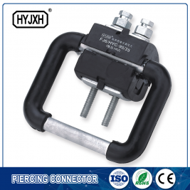 p360-360 Insulated grounding conductor filum clip (1kv)