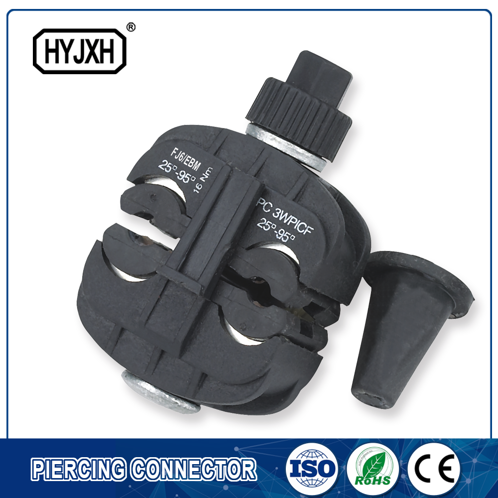 HYJ Insulation manindrona Connectors (1KV)